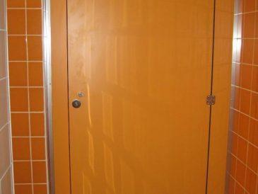 Portas Fenólicas 10mm
