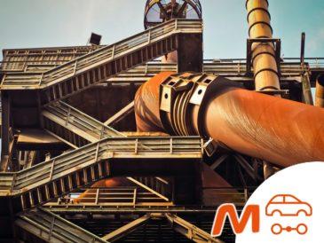 Portfólio Indústria - Mestria