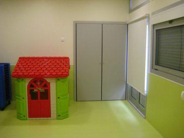 Portas Fenólicas, Armários e Bancadas - Algés, Centro Sagrada Família