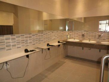 Bancadas Fenólicas de Lavatório | Mestria - Compactos Fenólicos