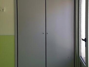 Portas Fenólicas - Centro Sagrada Família, Algés
