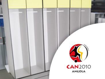 Campeonato Nacional Africano das Nações 2010