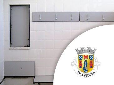 Estádio de Futebol João Figueiredo (Vila Viçosa)