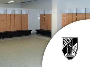 Vitória de Guimarães - Cacifos Desportivos Fenólicos