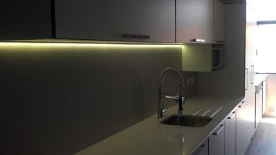 Cozinhas em Compacto Fenólico
